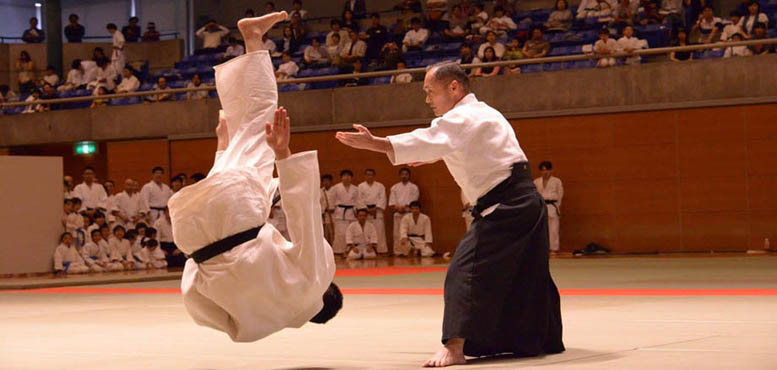 <blockquote><h3></h3>Welcome to the Ryu World Aikido Federation website.</blockquote>